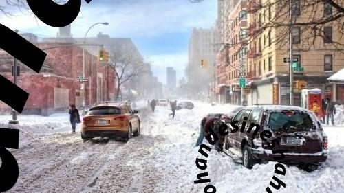 landscapes winter snow cityscapes architecture new york city street 1920x1080 500x281 - هشدارهای النینو را جدی بگیرید، شاید فاجعه در راه باشد