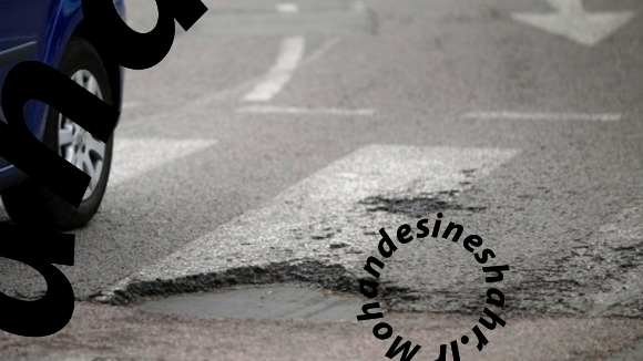 marking - ارائه طرح جد ید خط کشی عابر پیاده به منظور افزایش ایمنی و کاهش هزینه