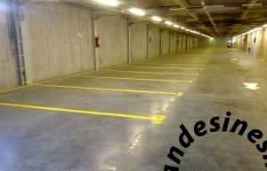 06112015003 e1446827467113 300x193 خط کشی پارکینگ های بزرگ و کوچک بصورت تخصصی