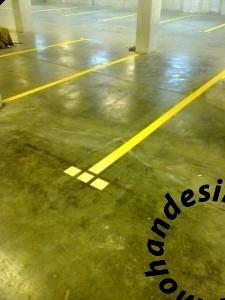 06112015010 225x300 خط کشی پارکینگ های بزرگ و کوچک بصورت تخصصی