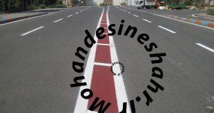 خط کشی پارکینگ-خط کشی پارکینگ ساختمان