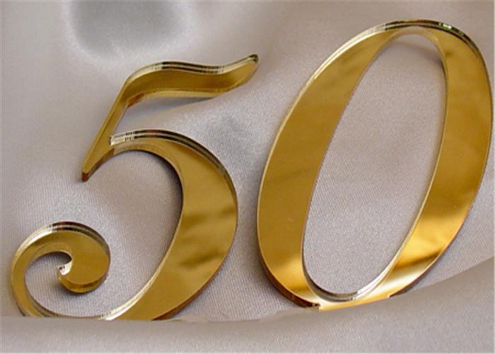 golden mirror acrylic sheet golden acrylic mirror sheet with 3m sticker 2 طراحی و تولید تابلو های ترافیکی پِلِکسی گلاس