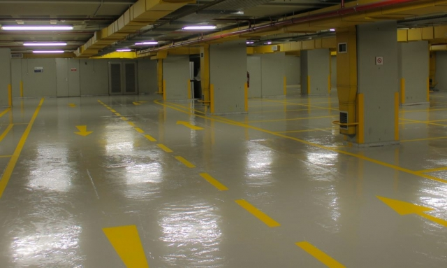 car park flooring 2 1024x613 640x480 - عملیات ترافیکی شهرکی