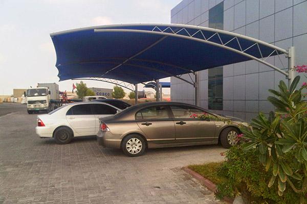 img22261 ex 13941212 000606  - اجرای پارکینگ مسقف/سایبان پارکینگ