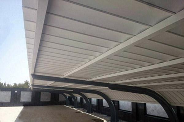 meher edited 640x480 - اجرای پارکینگ مسقف/سایبان پارکینگ