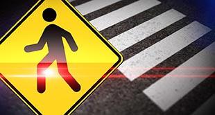 crosswalkmgngraphic - بیتوجهی به خطکشی عابرپیاده باید هزینه داشته باشد