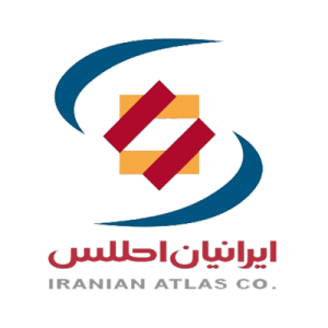 iranian atlas-logo red3