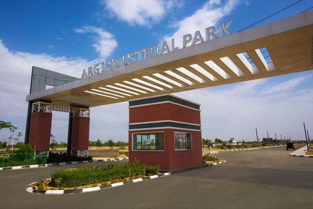industrial park elevation 1 640x480 - عملیات ترافیکی شهرکی