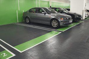 از حق پارکینگ و انباری خود مطلع شوید