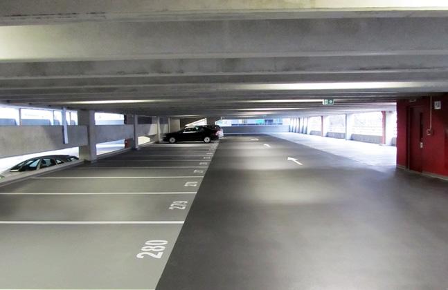 اگر بر سر پارکینگ آپارتمان با همسایهها مشکل دارید، این مطلب را کامل بخوانید!