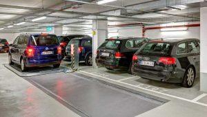 woehr parkplatte503 carparkingsystem autoparksystem parkingplatform503 f4b3c6a6 300x169 - پارکینگ مزاحم چیست؟