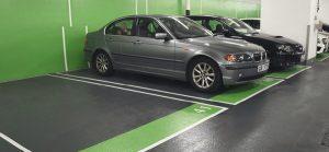 Flowcrete Image Parking Garage Deckshield ID 2 e1555091353980 300x139 - لیست تجهیزات مورد نیاز پارکینگ طبقاتی