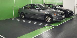 خط-کشی-پارکینگ-ساختمان-آپارتمان-اپوکسی