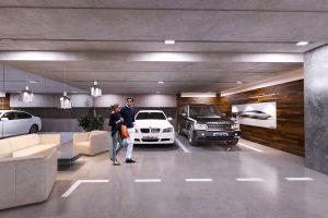 پارکینگ-هوشمند-رنگ-آمیزی-خط-کشی