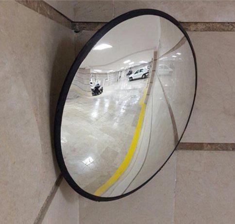 آیینه محدب 60 سانت - آیینه محدب پارکینگ