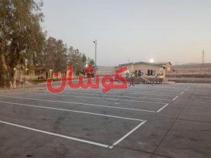 photo 2019 09 21 11 57 41 wm 300x225 - نمونه کارهای خط کشی پارکینگ و شماره گذاری و نصب تجهیزات پارکینگ
