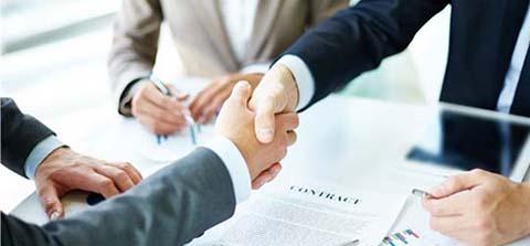 استخدام بازاریاب حرفه ای