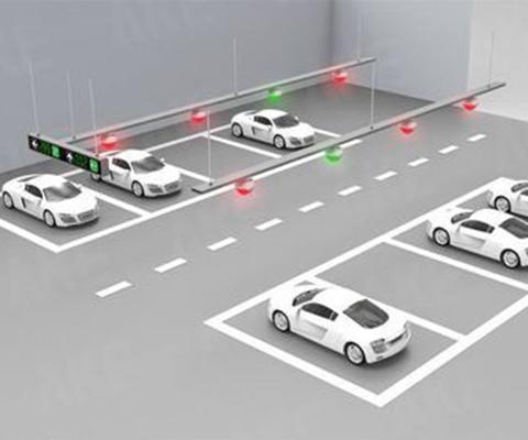 پارکینگ-هومشند-هومند سازی-سیست -کنترل-تردد-پارکینگ
