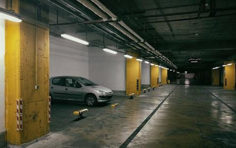 قفل پارکینگ | پارکینگ بند نیاکو
