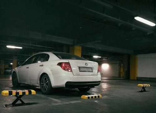 قفل پارکینگ | پارکینگ بند نیاکو NIACO